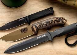 10 Best Bushcraft Knife Under 50 – Sharp, Safe, And Affordable
