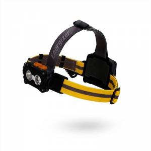 Energizer HARD CASE LED - Best For Wildlife Excursions At Night