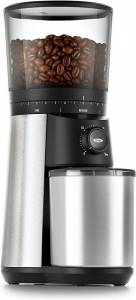 OXO Brew Conical Burr Coffee Grinder – Your Coffee Making Partner