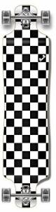 Yocaher Blank Checker Complete – Versatile Riding With 10 Different Shapes